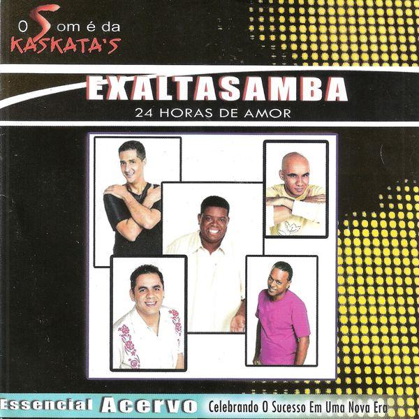 EXALTASAMBA DA CD MAGIA ILHA BAIXAR