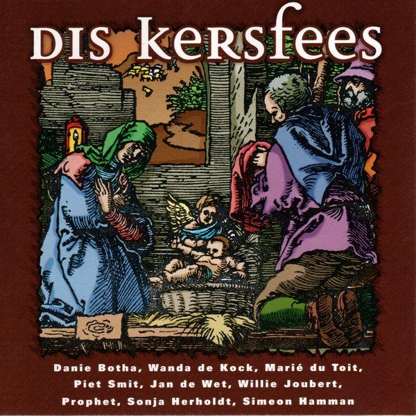 Various Artists - Dis Kersfees