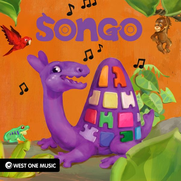 Musiko Musika - Songo