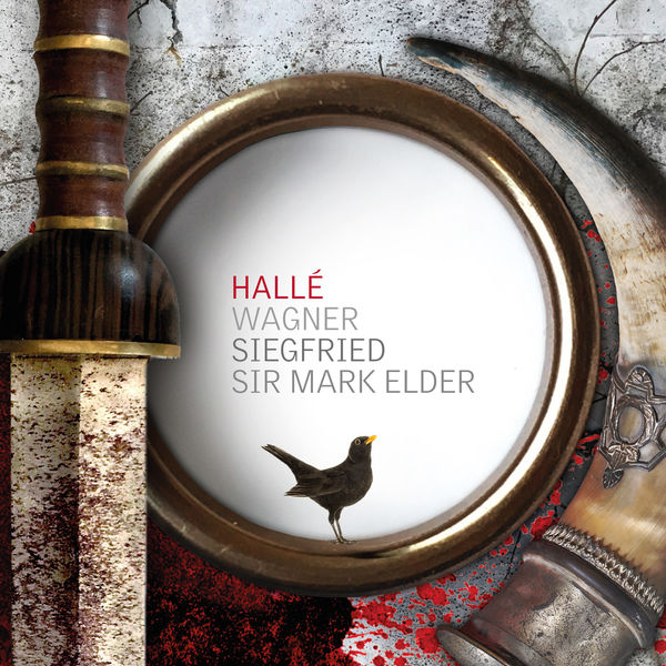Halle - Siegfried: Act III Prologue - Wanderer's Call