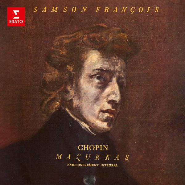 Samson François - Chopin: Mazurkas