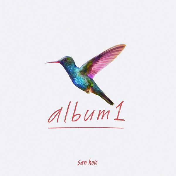 San Holo - album1