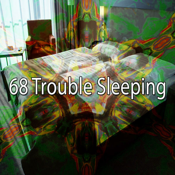 Relaxing With Sounds of Nature and Spa Music Natural White Noise Sound Therapy - 68 Trouble Sleeping