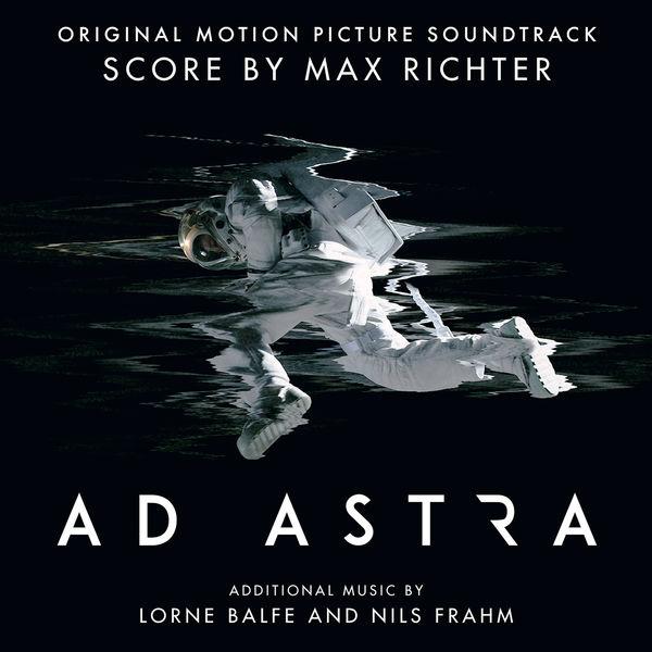 Max Richter - Ad Astra