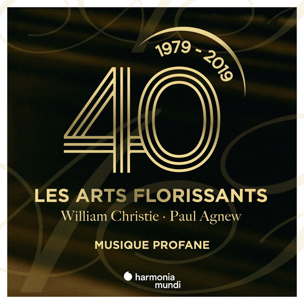 Les Arts Florissants - Les Arts Florissants: Secular Music