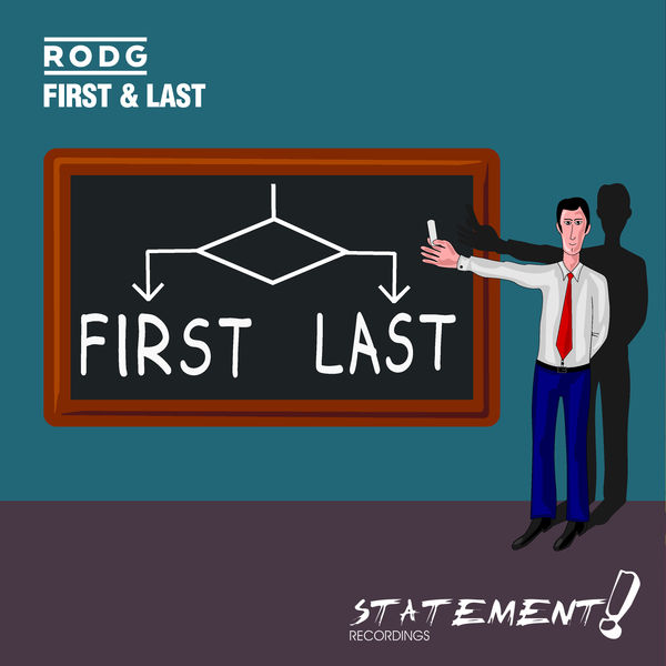 Rodg - First & Last