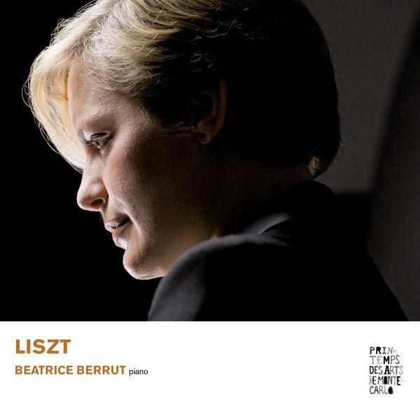 Beatrice Berrut|Liszt