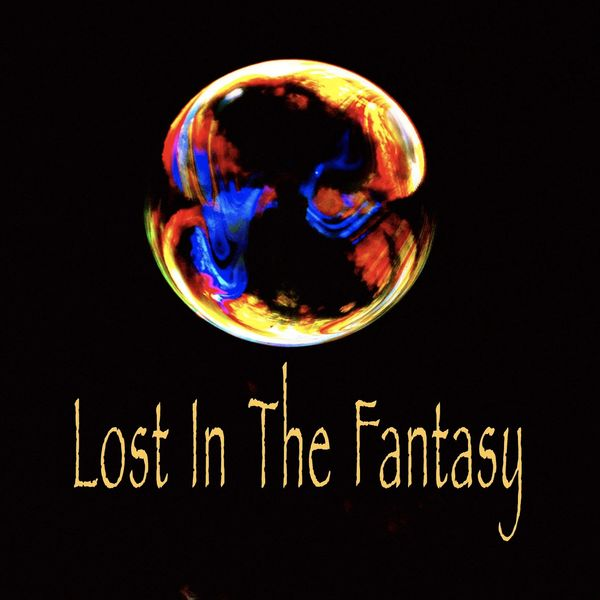Richard Davies - Lost in the Fantasy