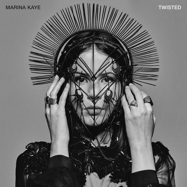 Marina Kaye - Twisted