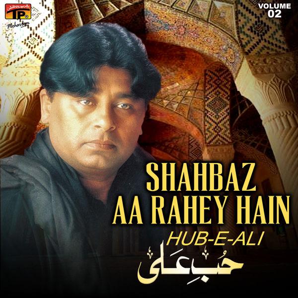 Hub E Ali - Shahbaz Aa Rahey Hain, Vol. 2