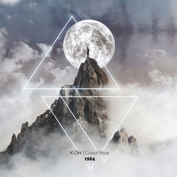 K.Oni - L'eau & le magma