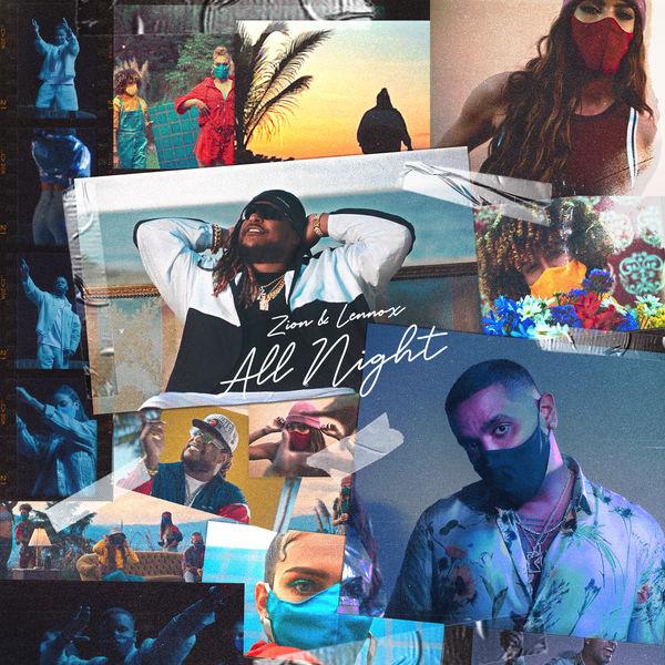 Zion-Lennox - All Night