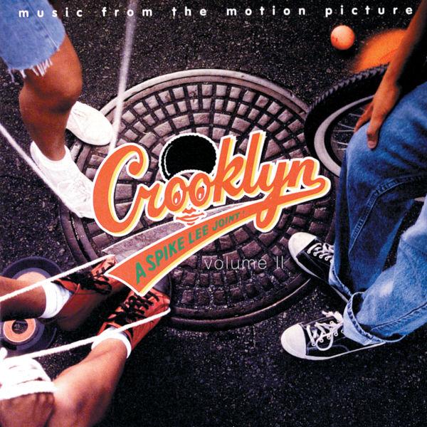 Various Artists - Crooklyn Volume II