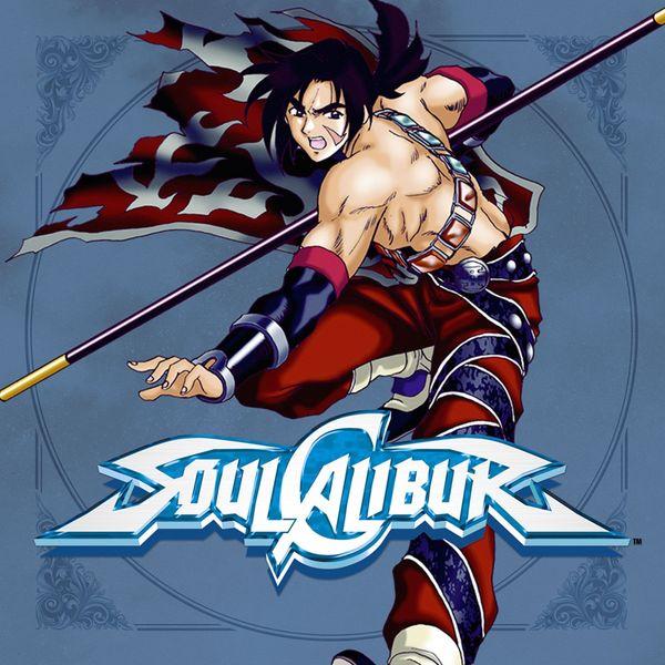 Namco Sounds - SoulCalibur