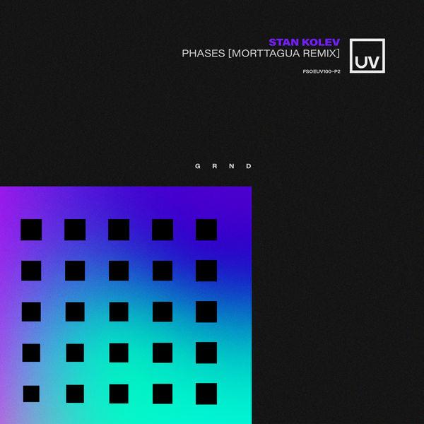 Stan Kolev - Phases (Morttagua Remix)