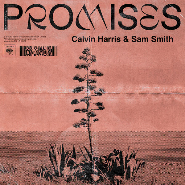 Calvin Harris|Promises