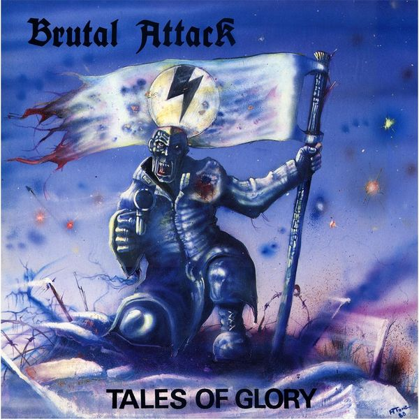 Brutal Attack - Tales of Glory