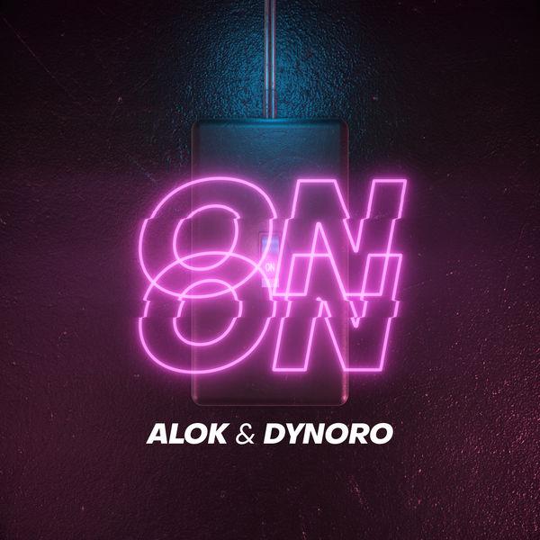 Alok - On & On