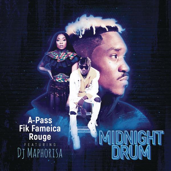 A Pass - Midnight Drum