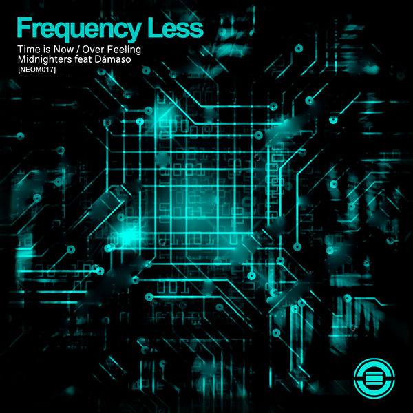 Frequency Less - Time Is Now EP