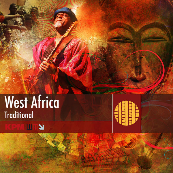 Various Artists - West Africa Traditional