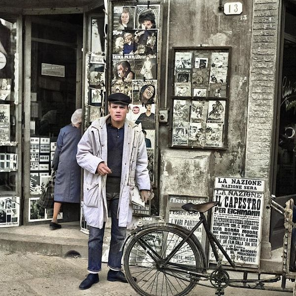 Chet Baker - Chet In Italy, 1962