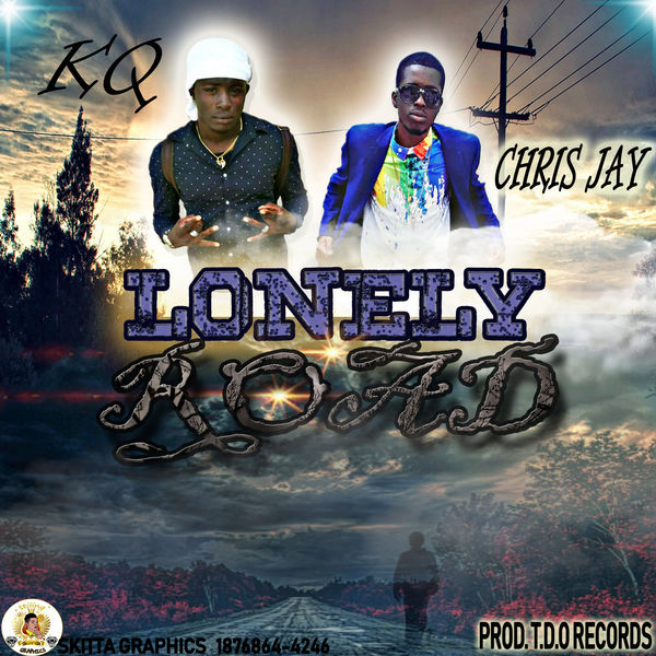KQ - Lonely Road (feat. Chris Jay)