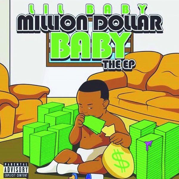 Lil Baby - Million Dollar Baby