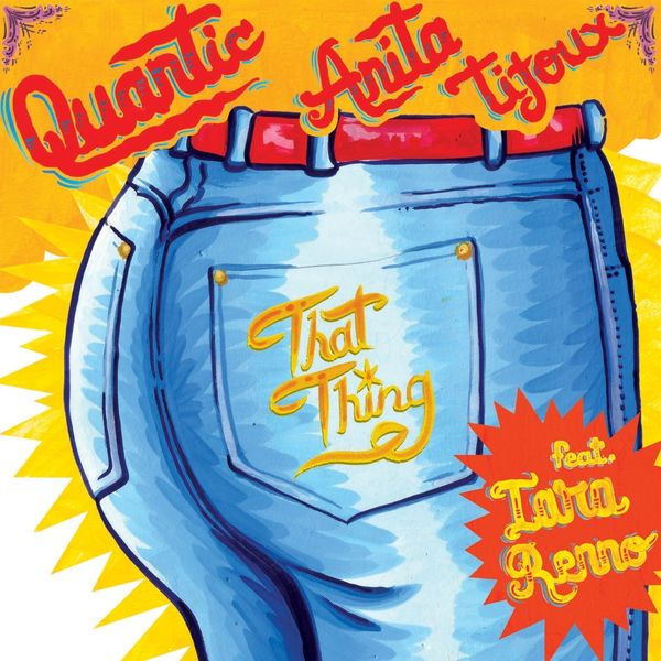Quantic - Doo Wop (That Thing)