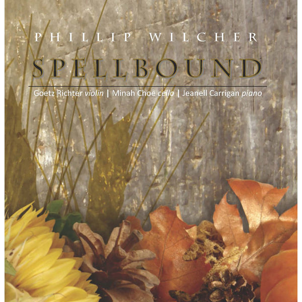 Jeanell Carrigan - Spellbound
