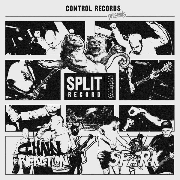 Spark - Split with Chain Reaction