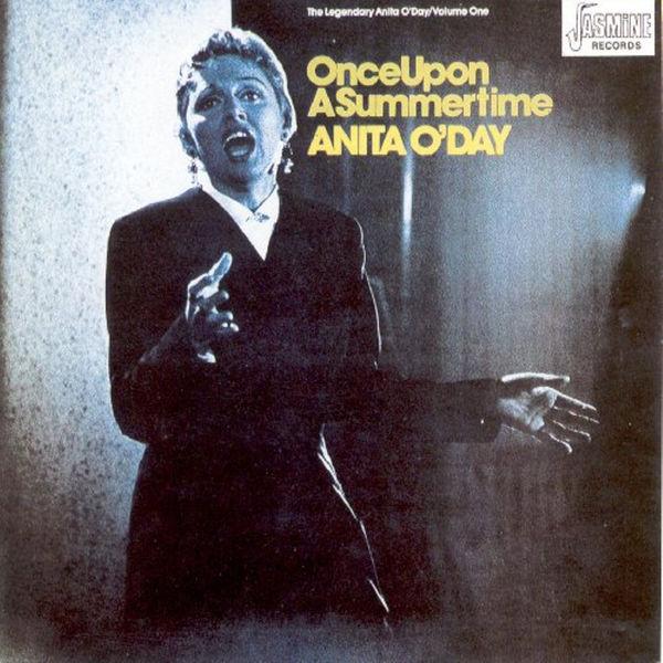 Anita O'Day - Once Upon a Summertime