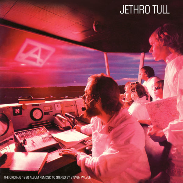 Jethro Tull|A (2021 Steven Wilson Remix) (2021 Steven Wilson Remix)