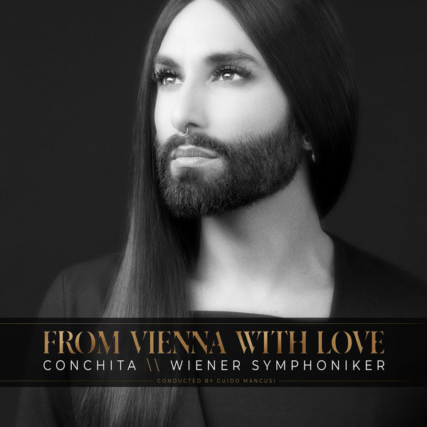 Conchita Wurst|From Vienna with Love