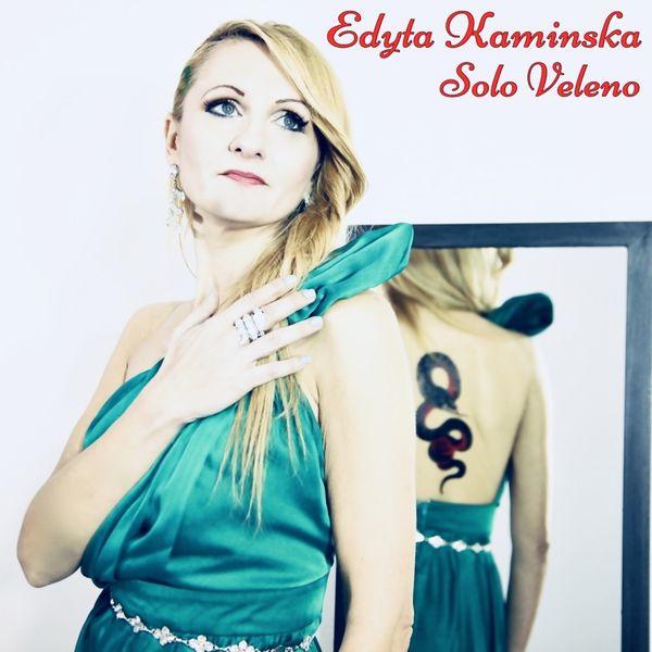 Edyta Kaminska - Solo veleno