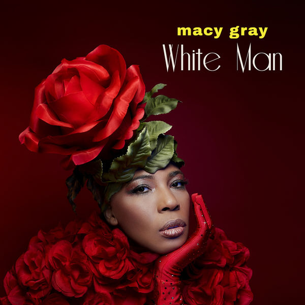 """Vaizdo rezultatas pagal užklausą """"macy gray white man single"""""""