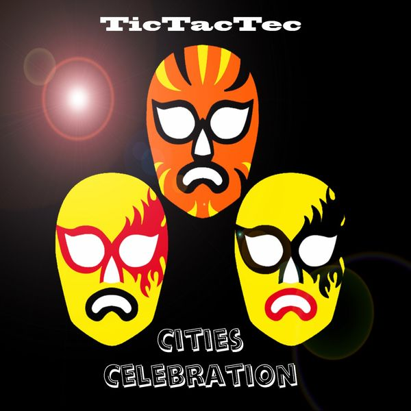 TicTacTec - Cities Celebration (Original Mix)