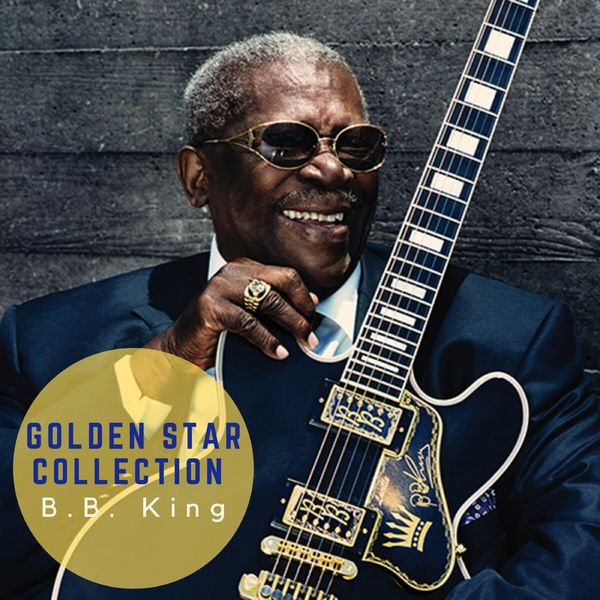 B.B. King - Golden Star Collection