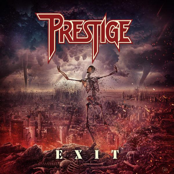 Prestige - Exit