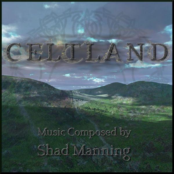 Shad Manning - Celtland