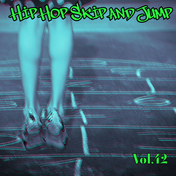Various Artists - Hip Hop Skip and Jump, Vol. 42