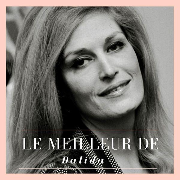 Dalida - Le Meilleur de Dalida