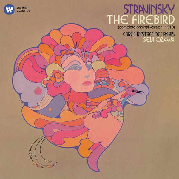 Orchestre de Paris - Stravinsky: The Firebird