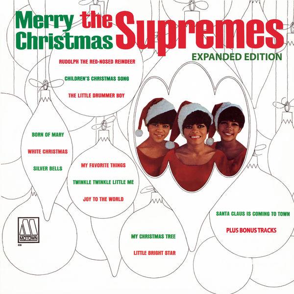The Supremes - Merry Christmas