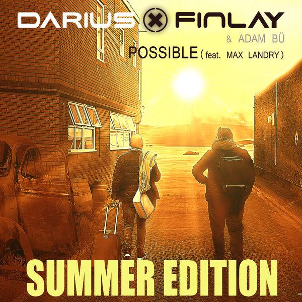 Darius & Finlay - Possible