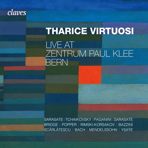 Tharice Virtuosi - Live at Zentrum Paul Klee, Bern