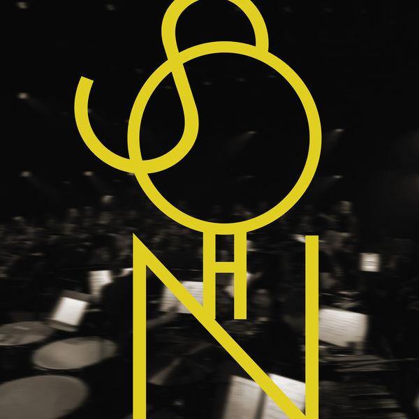 Sohn - Nil (Live with the Metropole Orkest)