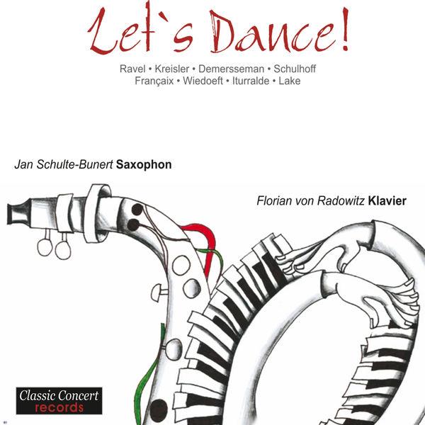Jan Schulte-Bunert - Let´s Dance