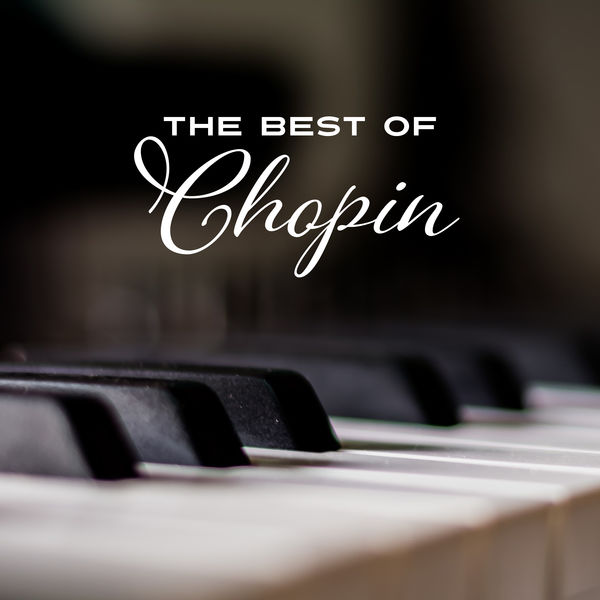 Classical New Age Piano Music - The Best of Chopin