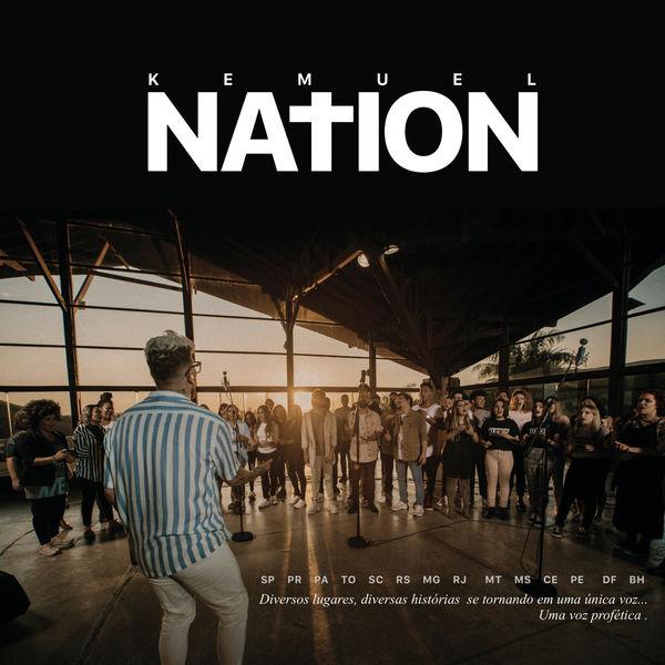 Benção Araônica (Acapella) [Kemuel Nation] | Kemuel – Download and